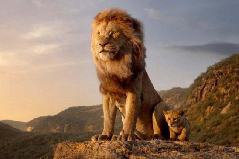 """""""The Lion King"""" berhasil pecahkan rekor tertinggi film Disney"""