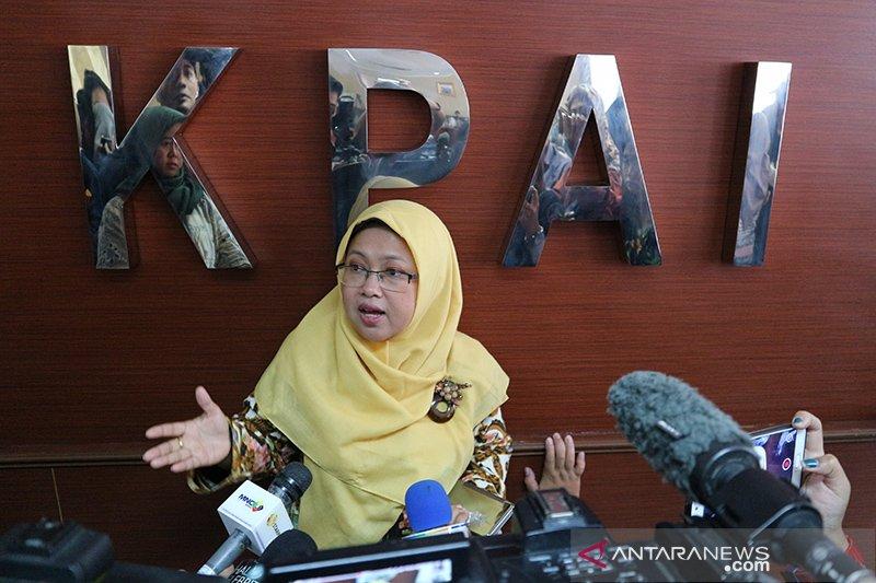 KPAI: Anak harus dicegah jadi korban-pelaku asusila di media sosial