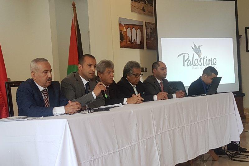 Palestina minta Indonesia hapus bea masuk bagi 61 produk
