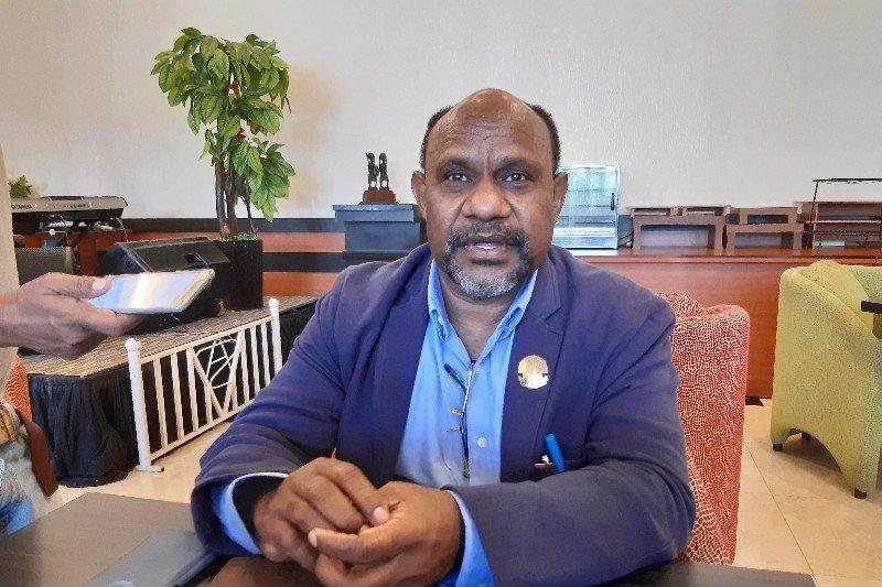 MRP bentuk pansus investigasi terkait pengungsi Nduga yang dikabarkan meninggal