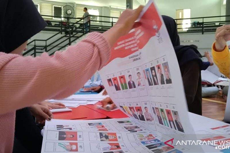 Partai Demokrat raih kursi terbanyak DPRD Karawang