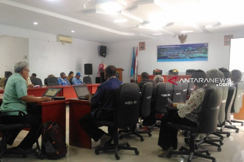 Dianalisis, dampak kawasan lindung Raja Ampat bagi orang asli Papua