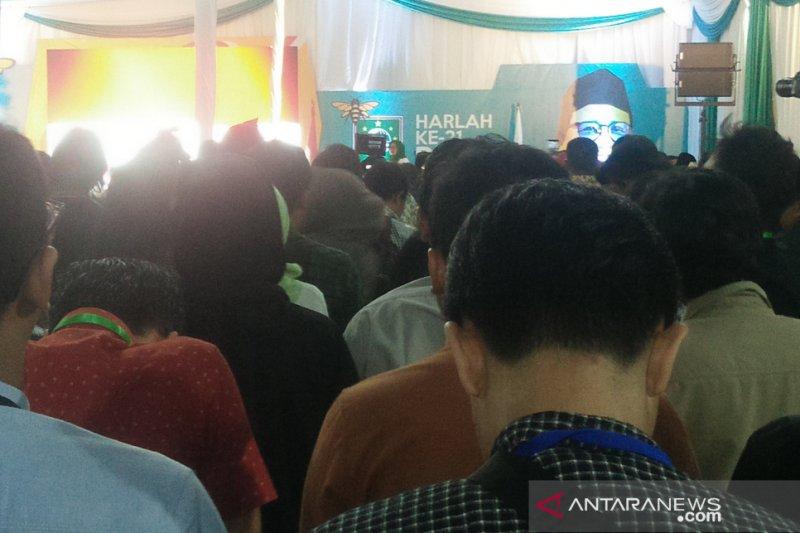Wapres Jusuf Kalla hadiri Harlah ke-21 Partai Kebangkitan Bangsa
