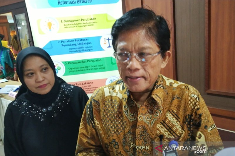 Sudah 14.536 Kampung KB dibentuk di seluruh Indonesia