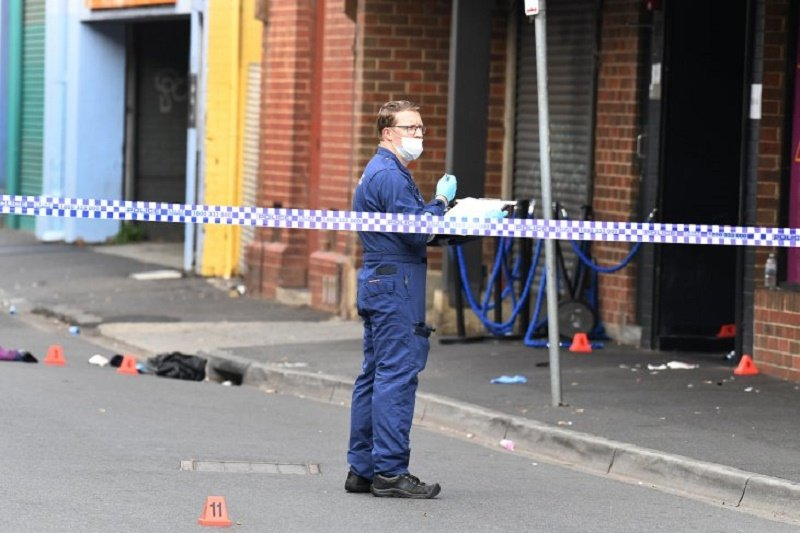 Pengemudi ceroboh tuntun polisi ungkap narkoba bernilai jutaan dolar di Sydney