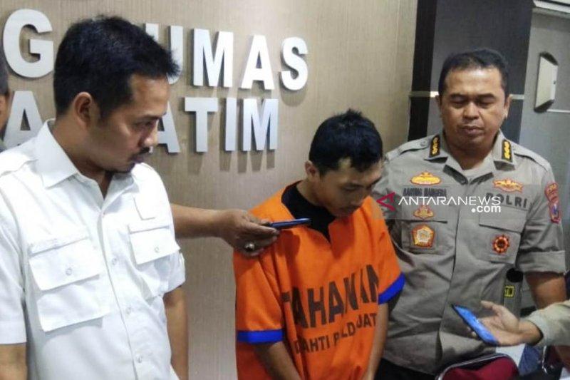 Ketua Kwarda Pramuka Jawa Timur sesalkan pencabulan oleh oknum pembina