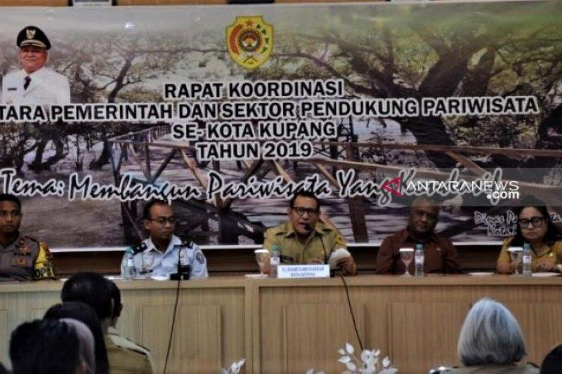 Pemkot Kupang bersiap wujudkan kota wisata yang kondusif