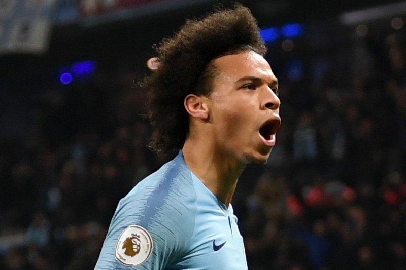 Manchester City tak ingin jual Leroy Sane