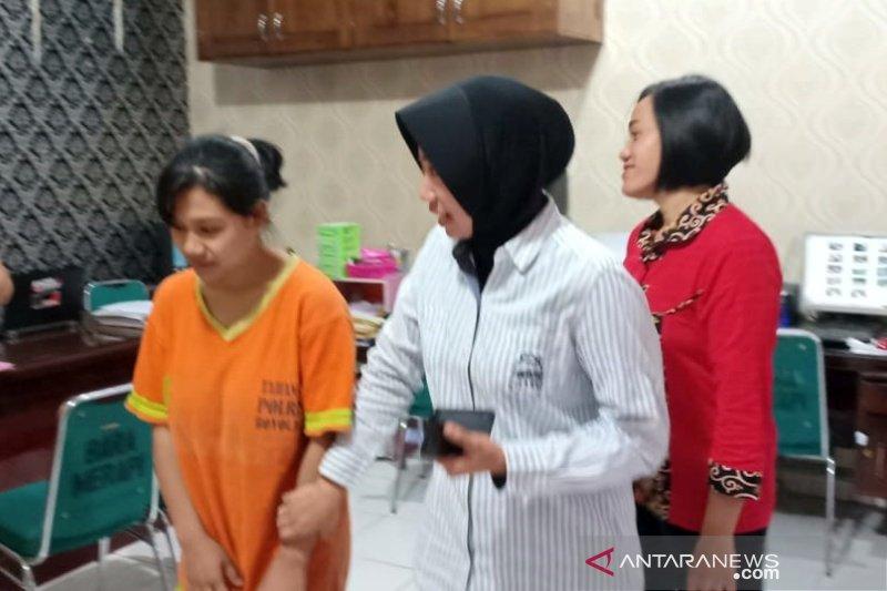 Aniaya anak hingga tewas, seorang ibu jalani pemeriksaan di RSJ Solo