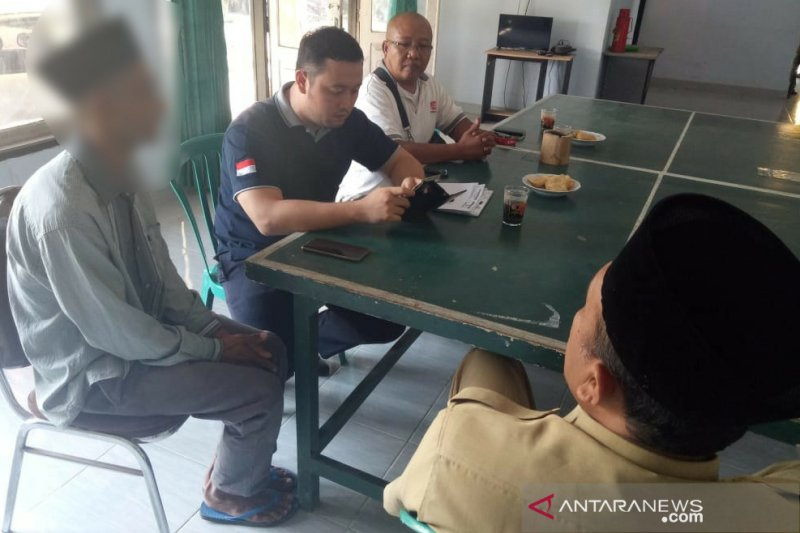 Warga Nepal ditangkap Imigrasi Mataram