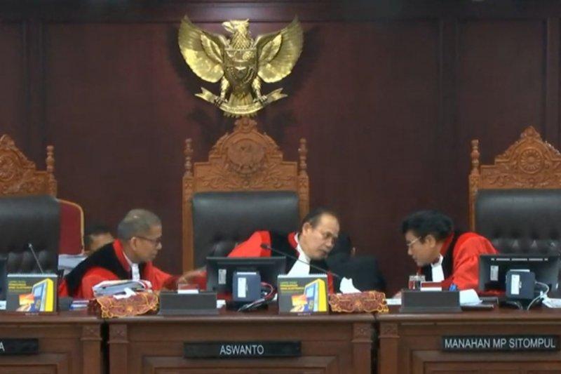 Sidang Pileg, KPU Papua benarkan ada intervensi dari bupati