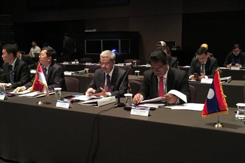 Kementerian Perhubungan tawarkan investasi transportasi ke negara ASEAN dan Korea