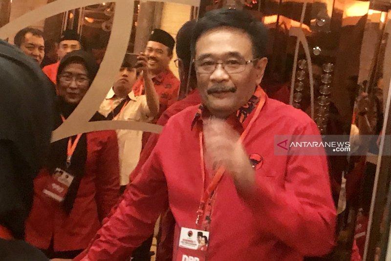 Silaturahmi Megawati dan Prabowo dinilai sebagai pertemuan menggembirakan