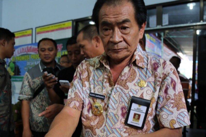 Camat di Banjarnegara diminta antisipasi konflik pilkades