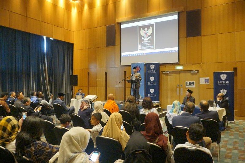 30 ulama muda Jabar bakal ikuti program pertukaran ke Inggris