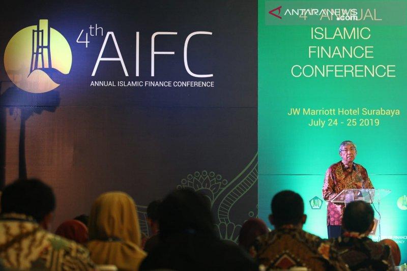 Keuangan syariah miliki dampak investasi besar