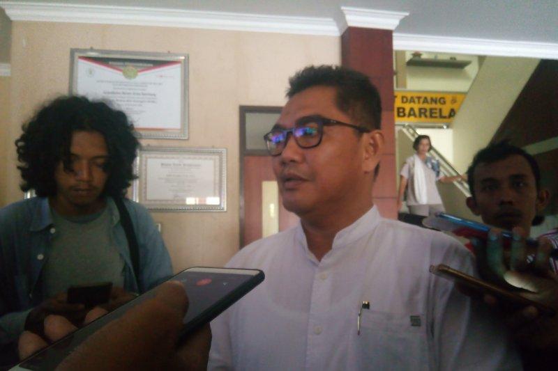 KPK mintai keterangan tujuh Kepala Dinas Kepri
