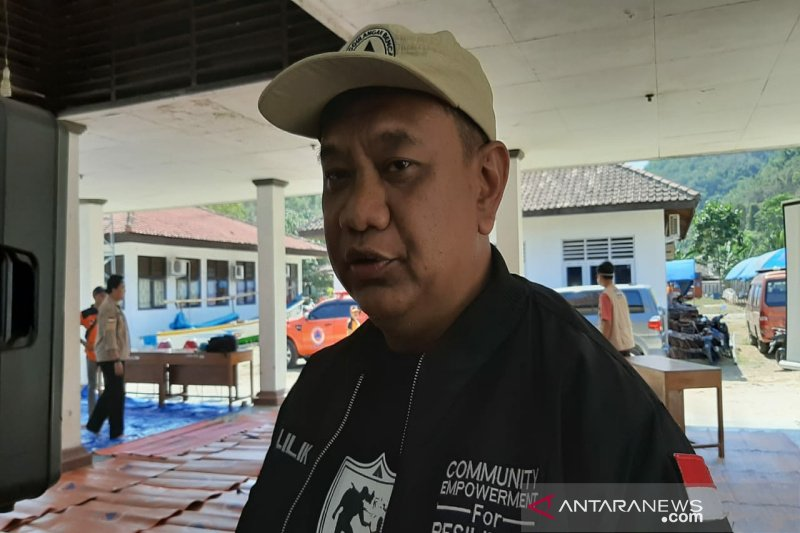BNPB ekspedisi Desa Tangguh Bencana pesisir Jawa jalur evakuasi
