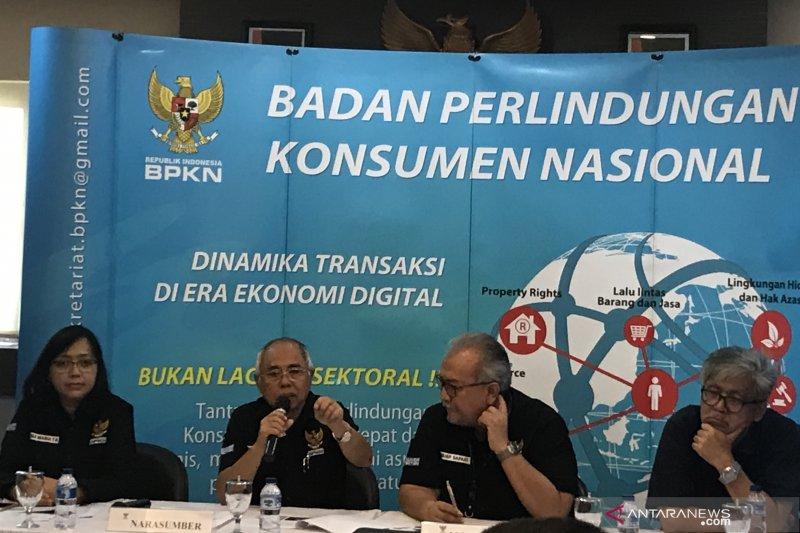 BPKN dorong pemerintah rampungkan UU Perlindungan Data Pribadi