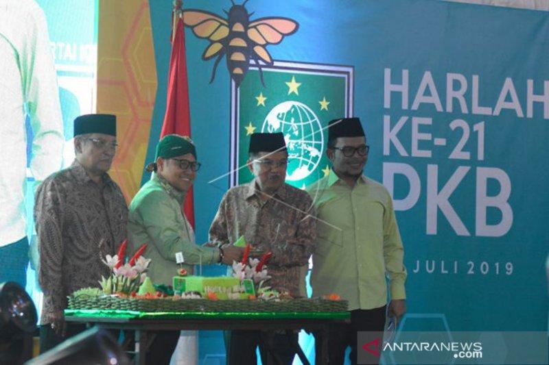 Muhaimin ungkap pertimbangan pelaksanaan Muktamar PKB di Bali