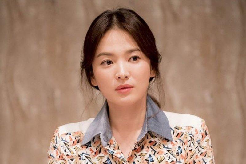 Agensi Song Hye-kyo adukan warganet penyebar fitnah ke polisi