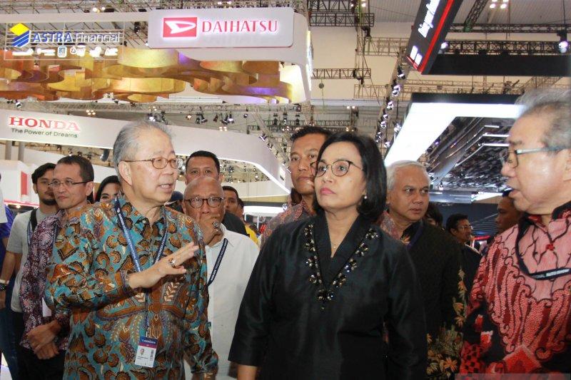 Menkeu: Peluang investasi di Indonesia makin besar
