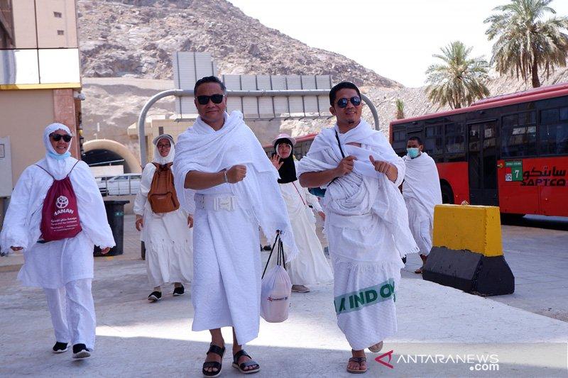 Persiapan akomodasi jemaah haji Indonesia di Mekkah hampir selesai