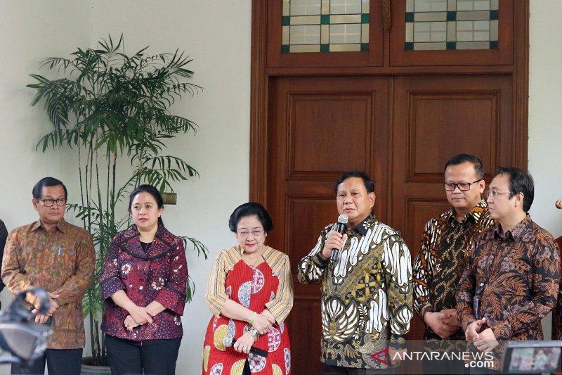 Akademisi memandang pertemuan Megawati-Prabowo bermakna ganda