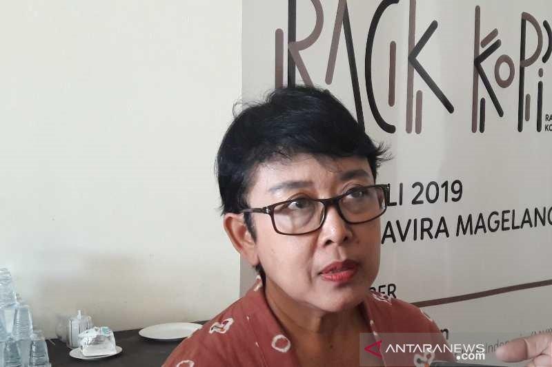 Bekraf siapkan barista berstandardisasi melalui pelatihan di Magelang
