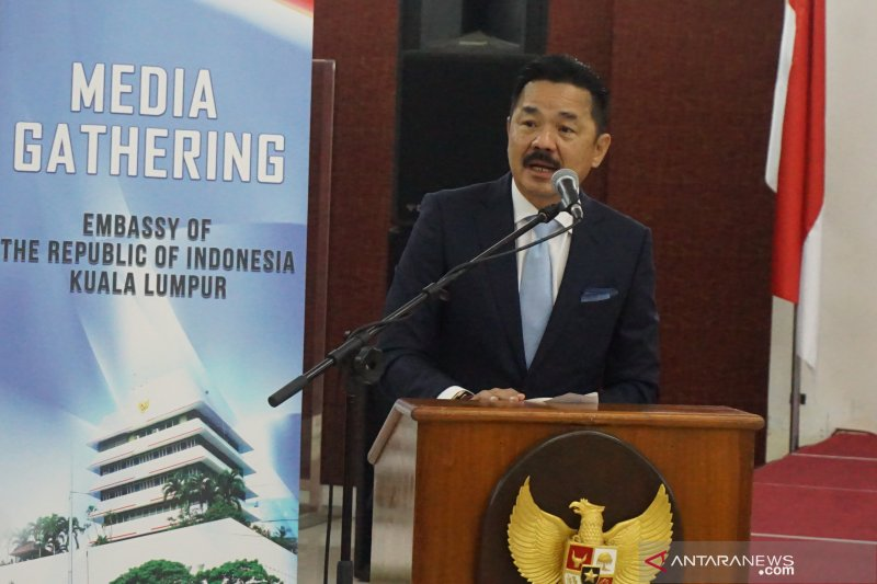 KBRI Kuala Lumpur minta TKI ilegal ikut pemulangan