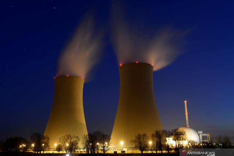 Batan: Energi nuklir disinergikan dengan energi terbarukan