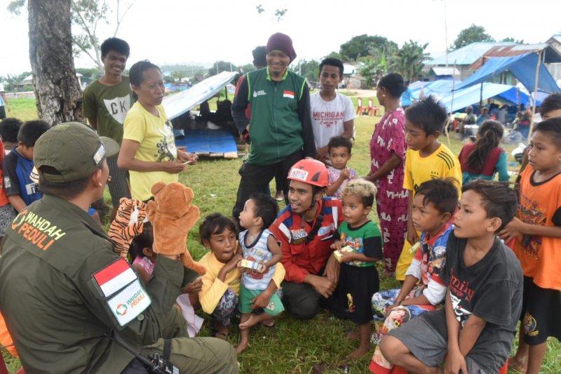 Warga minta Pemkab segera bangun infrastruktur bagi korban gempa