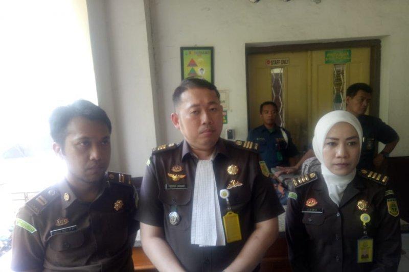 Jaksa Fedrik Adhar dimakamkan di TPU Jombang Tangsel
