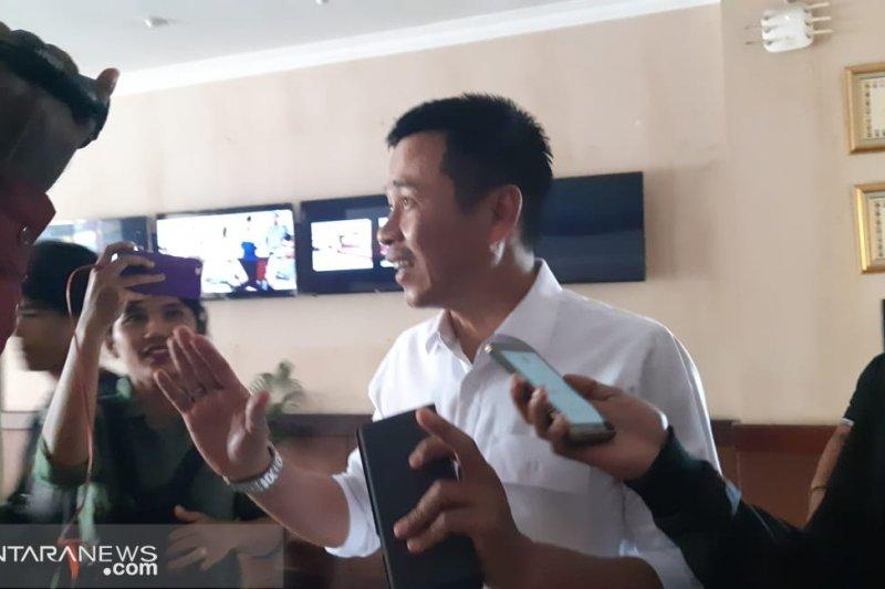 Juniarto penuhi panggilan KPK
