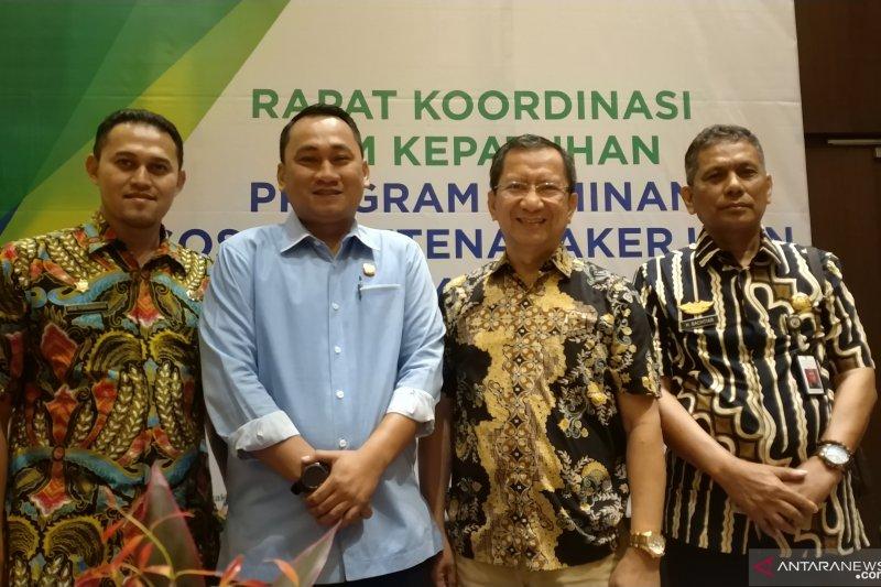 Tim Kepatuhan BPJS Ketenagakerjaan Makassar surati perusahaan bandel