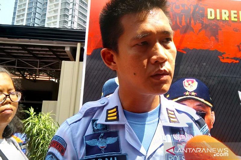 Lapas Bogor sulit kendalikan warga binaan akibat kelebihan penghuni