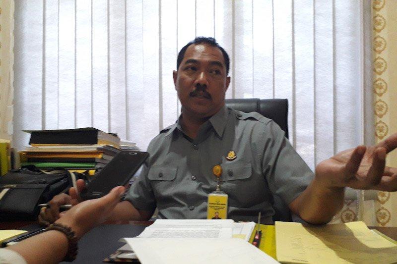 Kejati Lampung pulihkan keuangan negara Rp9 miliar