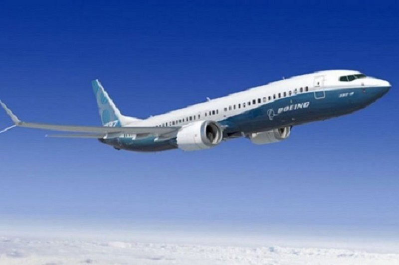 Dampak 737 MAX, Boeing Company alami kerugian 3 miliar dolar di kuartal kedua