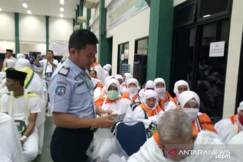 Imigrasi Palembang siapkan tim khusus layani paspor haji