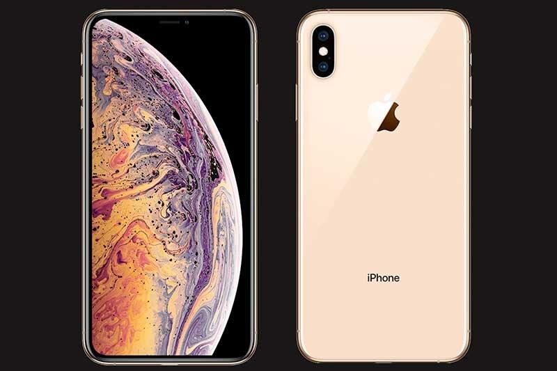 Nama ponsel terbaru dari Apple setelah iPhone X