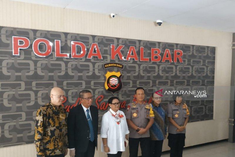 Gubernur Kalbar: kelemahan sistem harus cepat diperbaiki cegah TPPO
