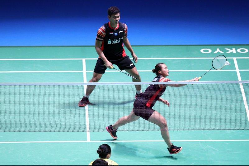 Delapan wakil Indonesia ke perempat final Japan Open