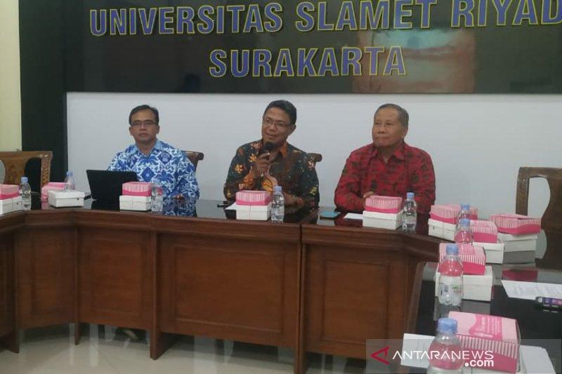 Gibran dan Kaesang masuk survei bursa Pemilihan Wali Kota Surakarta
