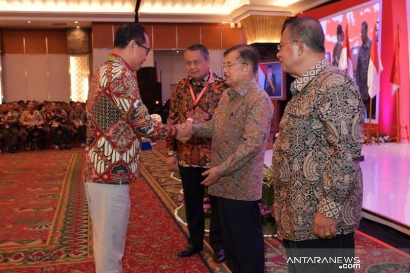 Badung raih penghargaan TPID Berprestasi