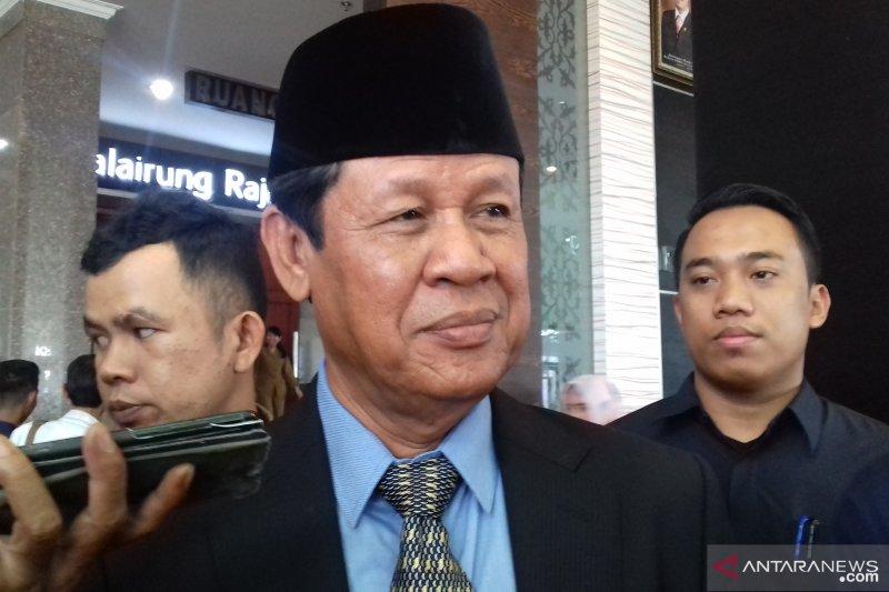 KPK belum izinkan gubernur nonaktif Nurdin dijenguk
