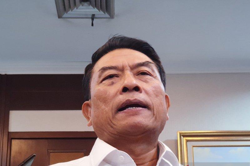 KSP: Soal kasus Novel pemerintah masih berusaha
