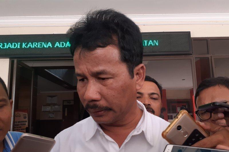 KPK pertanyakan alasan Wali Kota tolak RZWP3K