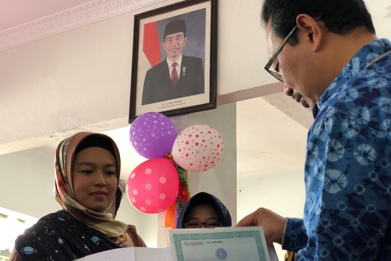 Inovasi layanan Kado 17 bakal diterapkan seluruh kecamatan Yogyakarta