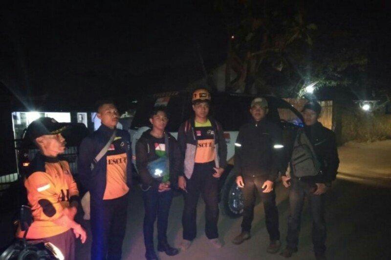 ACT terjunkan relawan rescue di lokasi Tangkuban Perahu