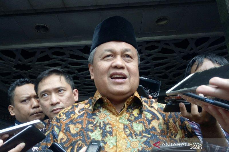 Modal asing masuk Indonesia hingga Juli Rp192,5 triliun